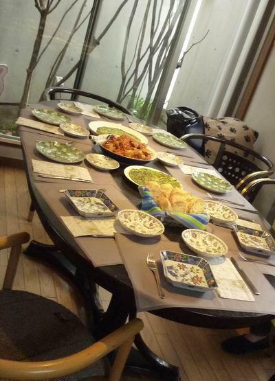 I corsi di cucina a Tokyo - 2011.10. No1_c0089988_1934083.jpg