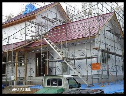 八ヶ岳の家!!_c0207890_0431615.jpg