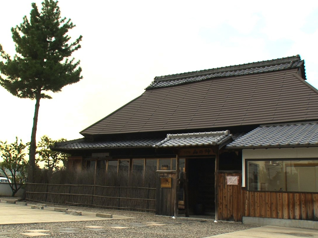 お蕎麦!を、求めて、奈良県へ~。ハハハーー。_d0060693_207262.jpg