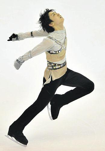 2011年中国杯・男子フリー_b0038294_8531330.jpg