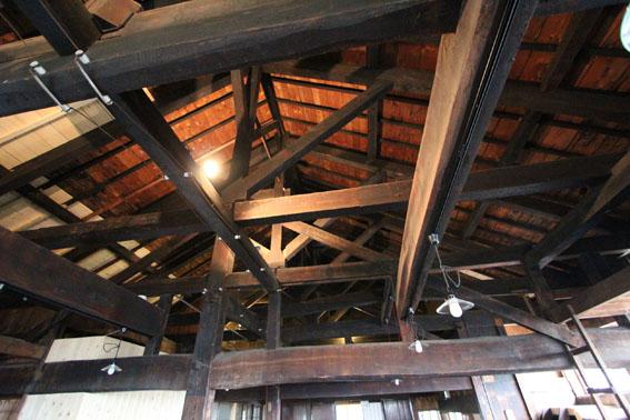バイオクライマティック建築シンポ・札幌小樽10:祝津茨木家中出張番屋4_e0054299_13134773.jpg