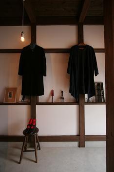 京都オフィスに併設のショップ、オープンしました_c0087532_18284699.jpg
