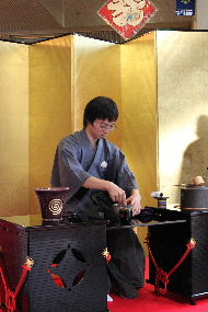国民文化祭京都2011_a0059035_233741.jpg