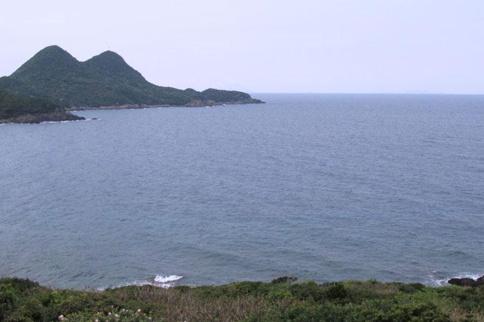 60年前の屋久島の海_b0186442_22353965.jpg