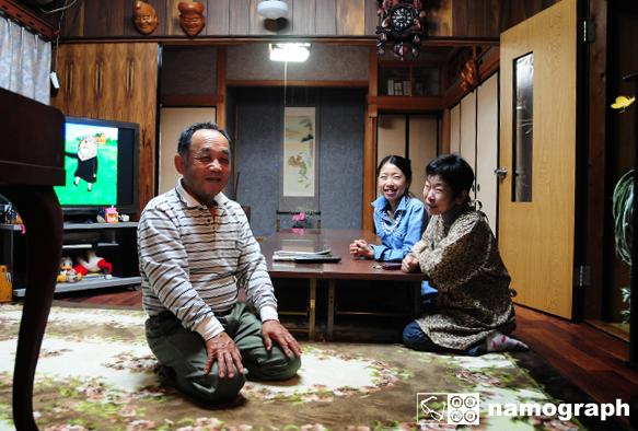 花嫁の父の結婚前夜_a0165860_031337.jpg