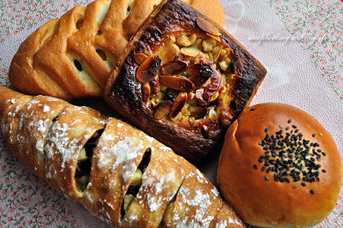 阿蘇/Bakery Genki_f0234062_2323492.jpg