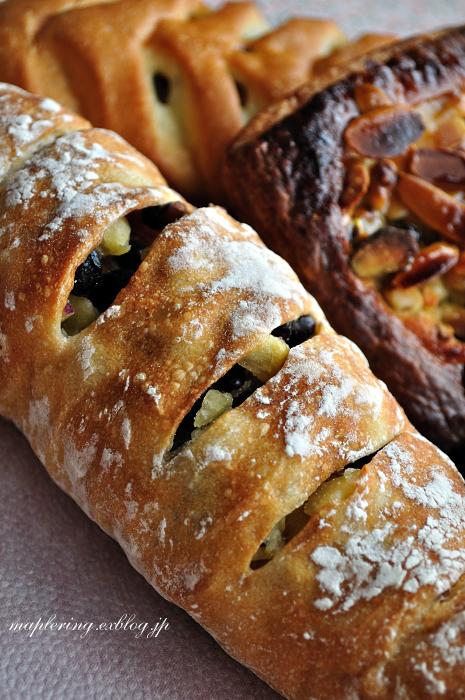 阿蘇/Bakery Genki_f0234062_232413.jpg