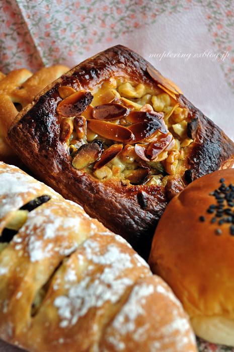 阿蘇/Bakery Genki_f0234062_2325094.jpg