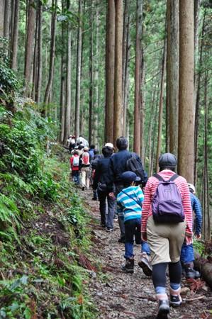 第9回 吉野の山を見るツアー_e0164563_12184829.jpg