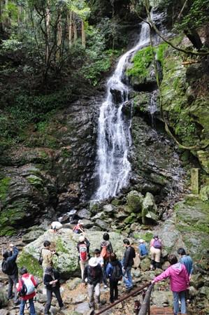 第9回 吉野の山を見るツアー_e0164563_1220127.jpg