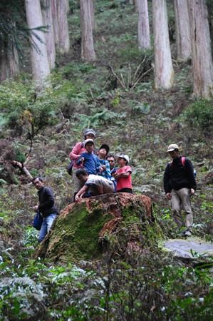 第9回 吉野の山を見るツアー_e0164563_12202764.jpg