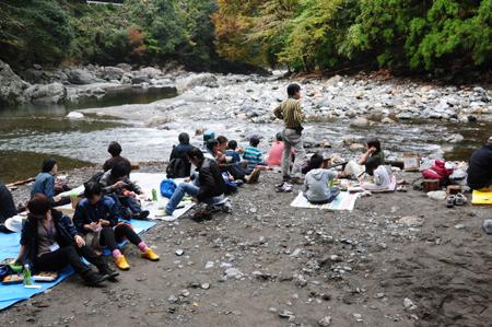 第9回 吉野の山を見るツアー_e0164563_12203763.jpg