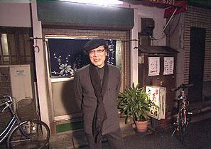 吉田類の酒場放浪記に「やよ福宣伝酒場」登場!_c0061686_5752100.jpg