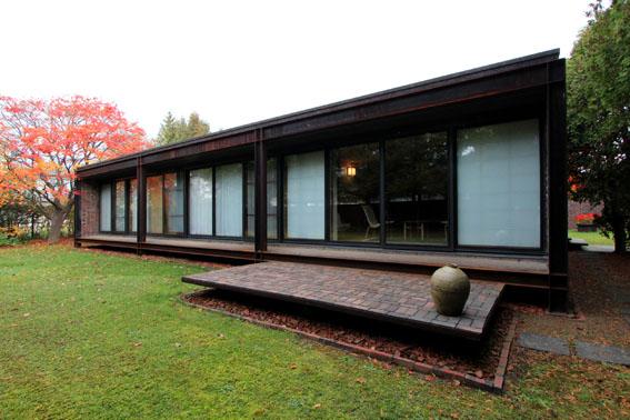 バイオクライマティック建築シンポ・札幌小樽12:上遠野邸_e0054299_9262741.jpg