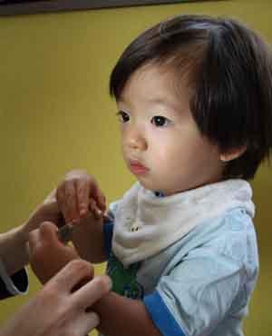 洗足カフェオープン前の子供ワークショップ_e0253101_230382.jpg