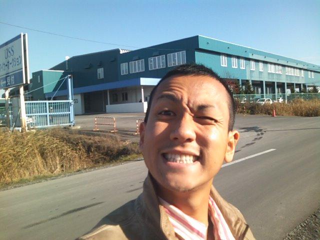 到着 トミー ランクル札幌店_b0127002_9564981.jpg