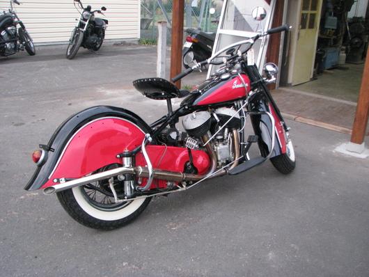 ◆ AKIMOTO MOTORCYCLE ◆_c0078202_1717449.jpg