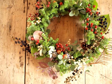 クリスマスの準備_d0174704_12582066.jpg