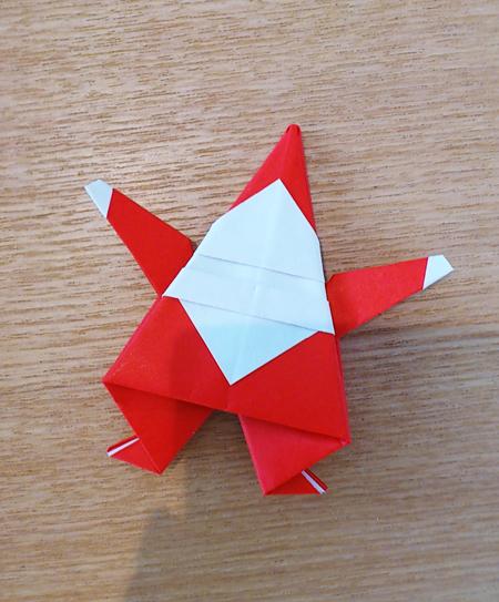 坂本これくしょん、クリスマスカード製作中です(^^_c0145608_15253592.jpg