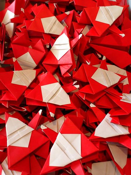 坂本これくしょん、クリスマスカード製作中です(^^_c0145608_15253871.jpg