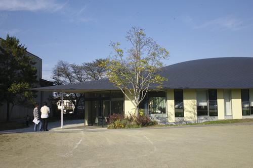 小布施町立図書館「まちとしょテラソ」_e0203309_20491475.jpg