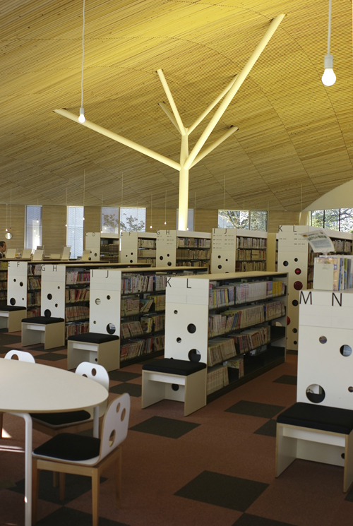 小布施町立図書館「まちとしょテラソ」_e0203309_20502051.jpg