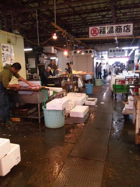 「田崎市場」 ウォッチング_b0228113_15285350.jpg