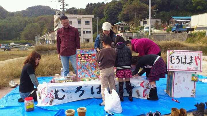 被災地支援●宮城県:東松島宮戸島からのメール_b0032617_2118516.jpg