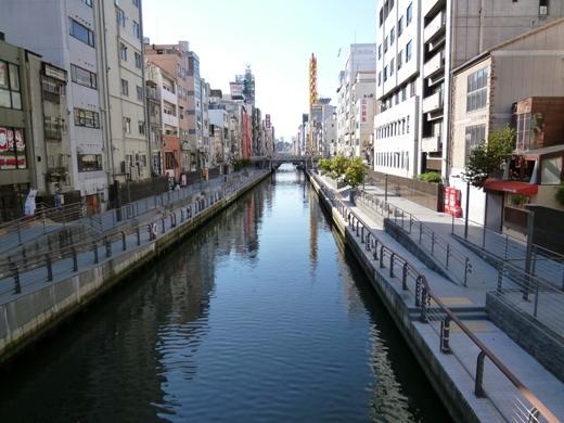 大阪のど派手さ おもしろい!_f0163730_1231461.jpg