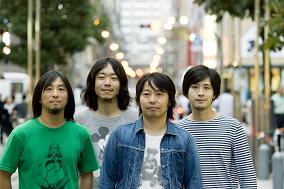 THE WAYBARKツアーファイナルに、VERY SPECIAL GUESTとして曽我部恵一BANDが出演!_e0025035_1264969.jpg