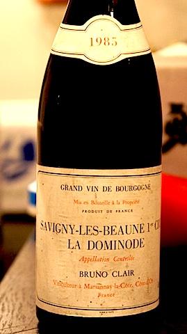 本日のグラスワイン&もろもろ_a0114049_1519740.jpg