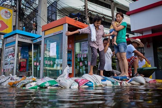 なぜタイの洪水は起こるのか?_e0088956_16535351.jpg
