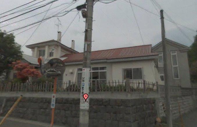 田上義也記念室(旧坂牛邸)_c0112559_1524942.jpg