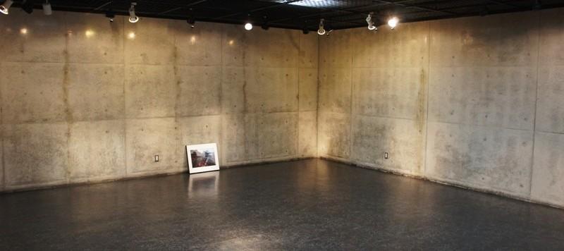 11年11月9日・写真教室受講生とOBの写真展搬入_c0129671_19113230.jpg