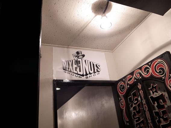 MIXED NUTS 行ってきました!_b0176672_633939.jpg