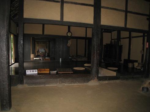 旧奈良輪家_a0087378_6142187.jpg