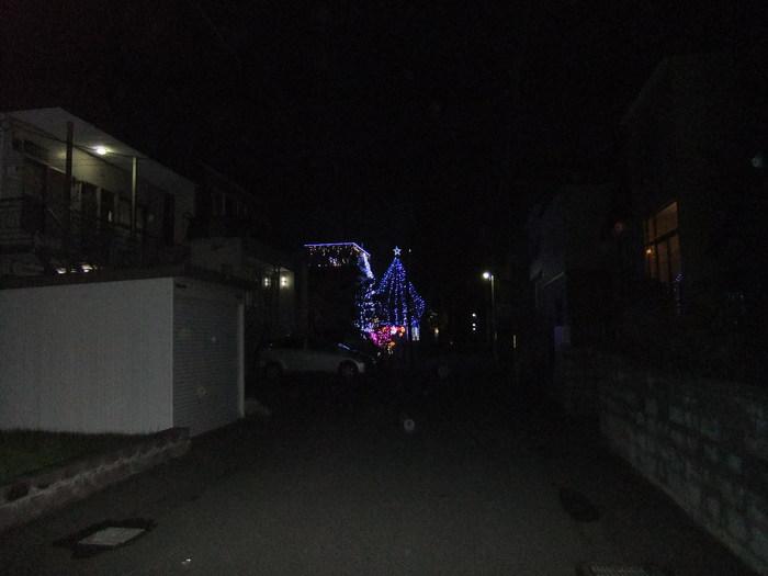 クリスマスイルミネーション!!_c0226202_1927231.jpg