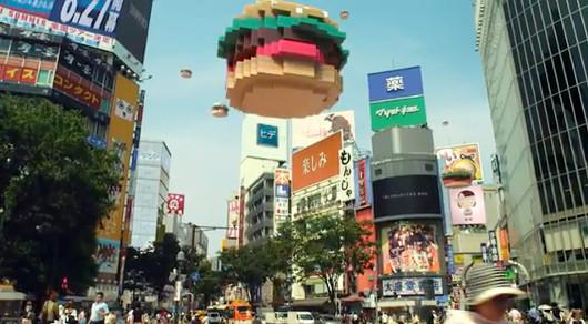 米国大手小売店ターゲットで日本文化の影響を受けたファッションブランド(Harajuku Mini )発売へ_b0007805_7353131.jpg