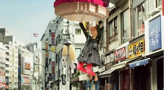 米国大手小売店ターゲットで日本文化の影響を受けたファッションブランド(Harajuku Mini )発売へ_b0007805_7353810.jpg