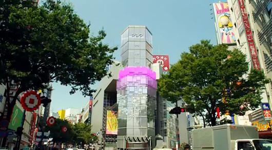 米国大手小売店ターゲットで日本文化の影響を受けたファッションブランド(Harajuku Mini )発売へ_b0007805_7355341.jpg