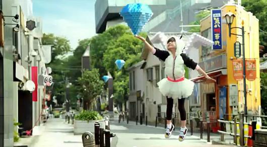 米国大手小売店ターゲットで日本文化の影響を受けたファッションブランド(Harajuku Mini )発売へ_b0007805_736791.jpg
