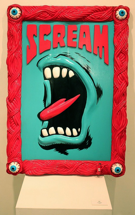 """JIM PHILLIPS ART SHOW \""""DREAMER\""""_c0083911_21531025.jpg"""