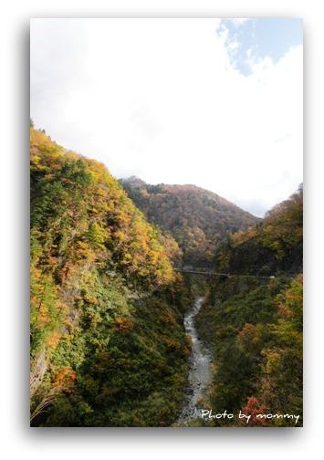 10/31 白川郷_a0169912_728198.jpg