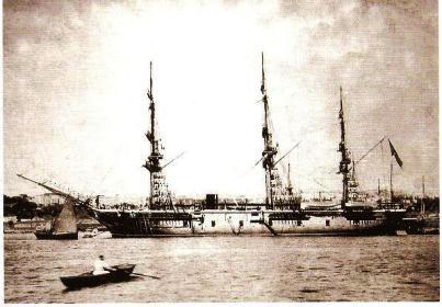 「情けは味方、仇は敵」:「トルコ軍艦エルトゥールル号遭難事件」の教訓!_e0171614_1215428.jpg