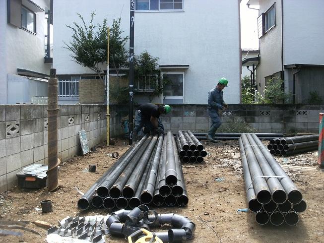 リフォーム屋さんが新築を建てる_f0188115_11371525.jpg