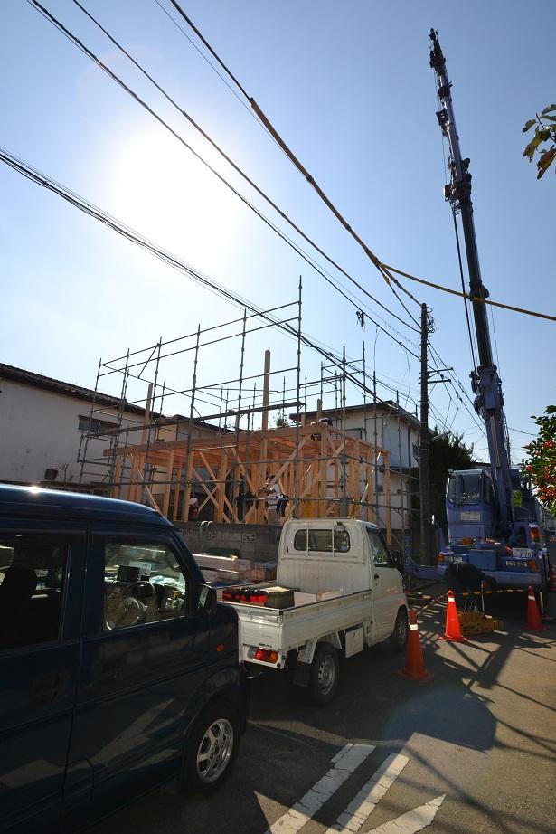 リフォーム屋さんが新築を建てる_f0188115_11411345.jpg