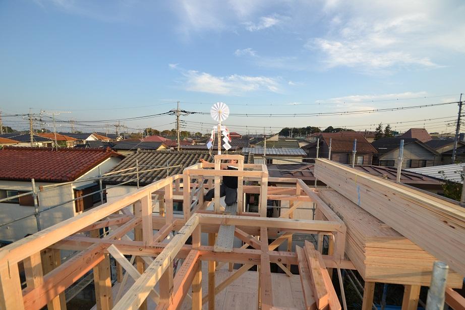 リフォーム屋さんが新築を建てる_f0188115_11415546.jpg