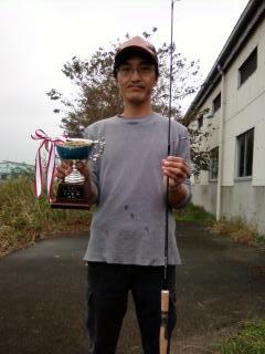 TBC 8th.スキルアップミーティング&陸っぱり大会_a0153216_12264121.jpg