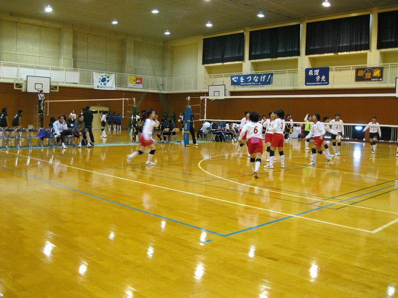 第6回NPOつけちスポーツクラブ バレーボール大会_d0010630_13275232.jpg