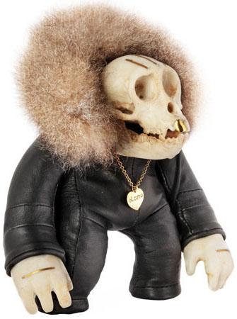 Knuckles Resin Skull Version_e0118156_1021557.jpg